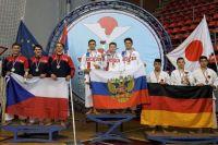 Каратисты из Ноябрьска завоевали три награды на первенстве Европы