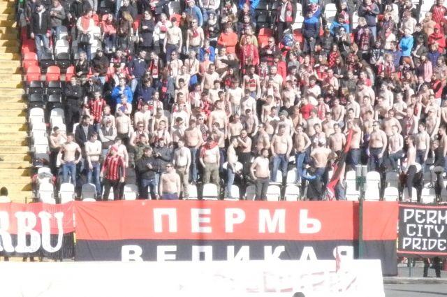 Любители футбола смогут поболеть на стадионе