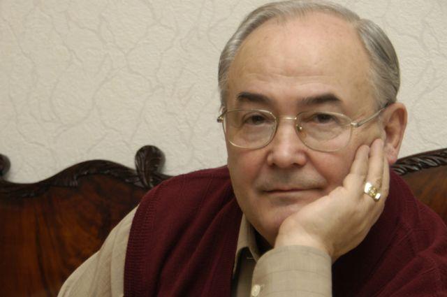 Всеволод Шиловский.