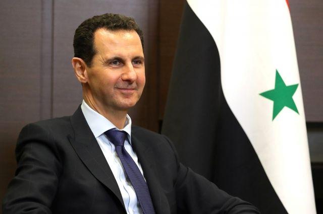 Башар Асад объявил опланах увидеться ссеверокорейским лидером