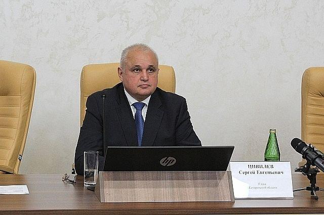 Владимир Машков возглавит штаб Цивилева на выборах губернатора региона.
