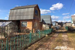 Весна в Прикамье выдалась холодная, поэтому часть работ с мая перенеслась на июнь.