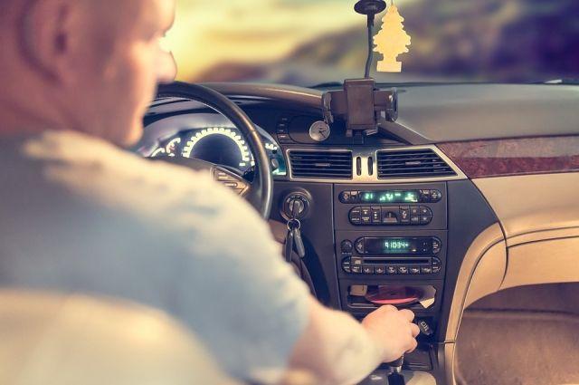 В Тюмени средний возраст автомобилей составляет почти 12 лет