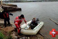 Спасти пассажирок затонувшей машины не удалось.