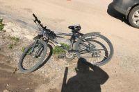 Велосипедистке назначили амбулаторное лечение.