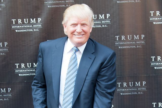 Американский президент стал обладателем квартиры.