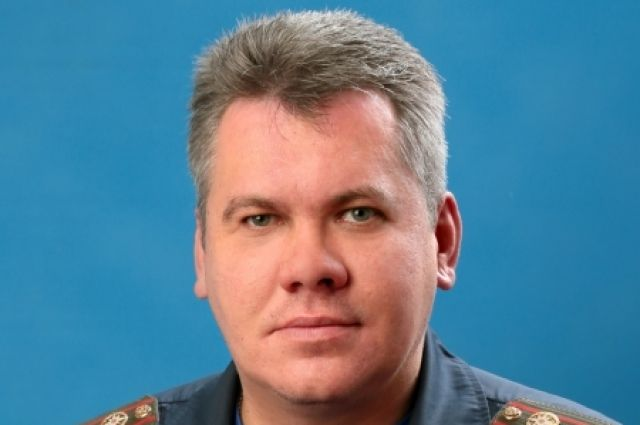 Колодинский занимал должность врио главы МЧС России по Омской области с 1 февраля 2018 года.
