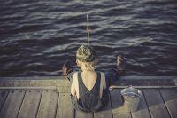 Если рыба в водоёме есть, значит ее можно выловить. Весь вопрос - как?