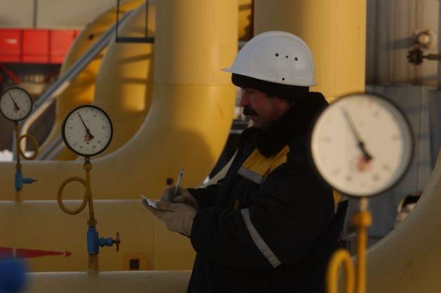 «Нафтогаз»: Суд арестовал голландские активы «Газпрома»