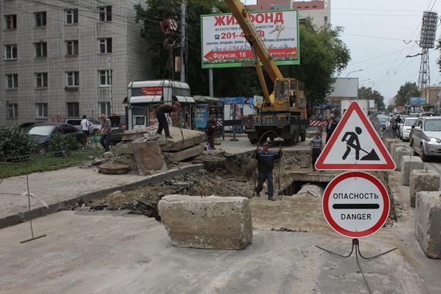 Власти намерены усилить контроль за подрядчиками