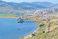 Природа Иркутской области славится не только Байкалом.