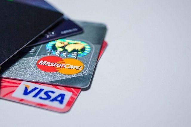 Банкам разрешили блокировать карты в случае подозрительных операций