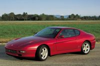 Минюст выставил на продажу Ferrari из-за долгов владельца по алиментам