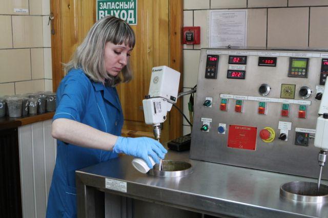 Кемеровские дорожники изобрели 7 новых «рецептов» асфальтобетона.