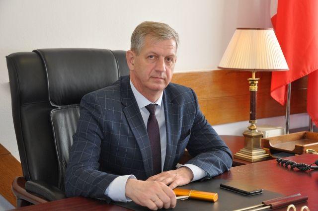 5 июня стало известно, что пост главы Воткинска займёт Алексей Заметаев.