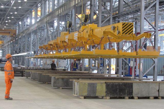 В Приморье строят и открывают предприятия с современными технологиями производства.
