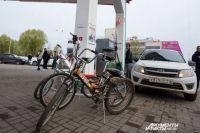 А не дешевле ли велосипед?