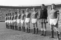 Сборная СССР по футболу 1974 года.
