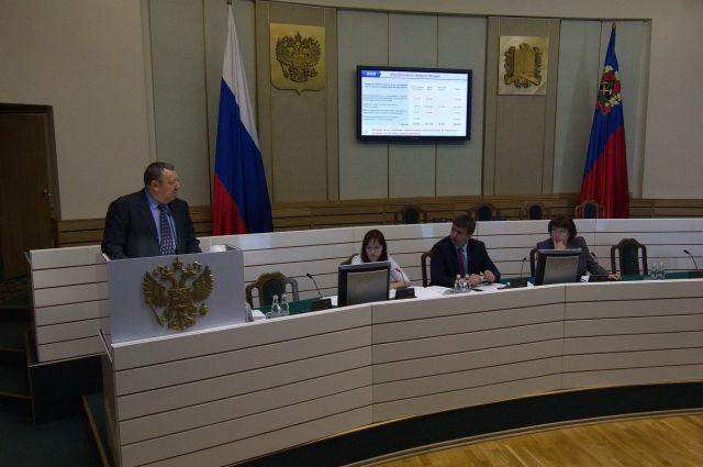 Два предприятия могут попасть в перечень резидентов ТОСЭР «Новокузнецк».