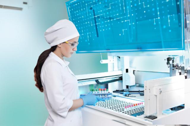 Высокотехнологичные исследования в области гинекологии делают в лаборатории