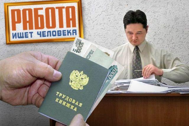 Уровень регистрируемой безработицы в автономном округе остаётся одним из самых низких среди субъектов УрФО.
