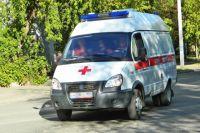 Пострадавших  увезли в инфекционную больницу с подозрением на кишечную инфекцию