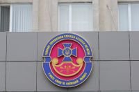 СБУ в Киеве.