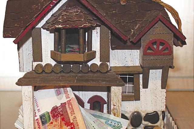 Сумма выданных кредитов по ипотеке в Оренбуржье выросла вдвое по сравнению с прошлым годом.