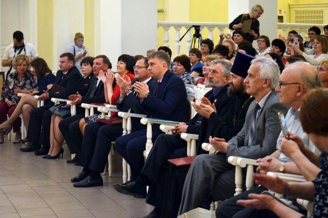 В Омском регионе архивная служба имеет давнюю историю.