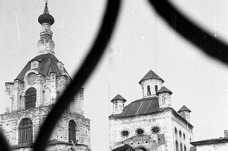 Если в 1923 году в лагере содержались около 2,5 тысяч человек, то в 1930 году там отбывали заключение 70 тысяч арестантов.
