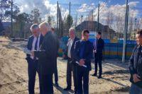 В Ноябрьске уже строят площадку и скоро запустят станцию водоочистки