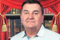 В Тюмень приезжает крымский писатель Евгений Белоусов