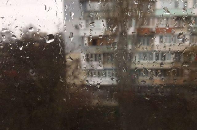 Погода во Владивостоке не порадует теплом