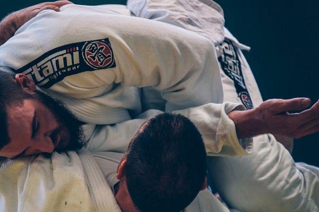 Тюменцы готовятся к дзюдо в честь юбилея Николая Хохлова
