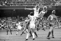 Матч Бельгия - СССР ЧМ-1982.