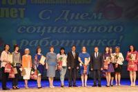 Лучшие работники отрасли получили благодарность главы администрации города Пензы.