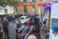 В Днепре мужчина сам задержал грабителей: злоумышленники госпитализированы