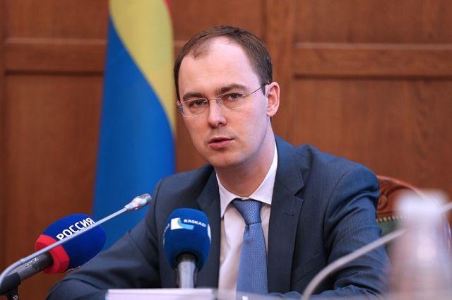 Александр Кравченко.