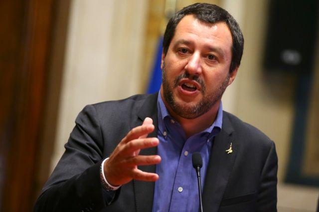 Новое руководство Италии выразило готовность обговаривать статус Крыма