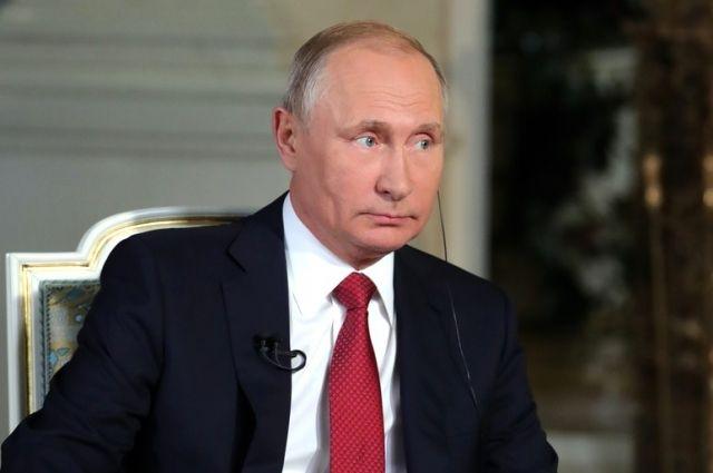 Владимир Путин в«Поднебесной» : детали двухдневного визита