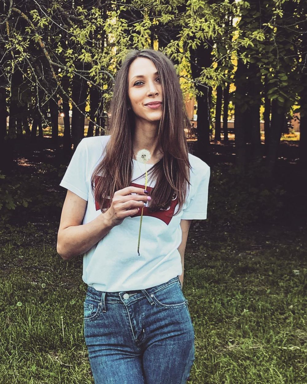 Алина Колесникова, управляющий магазина.