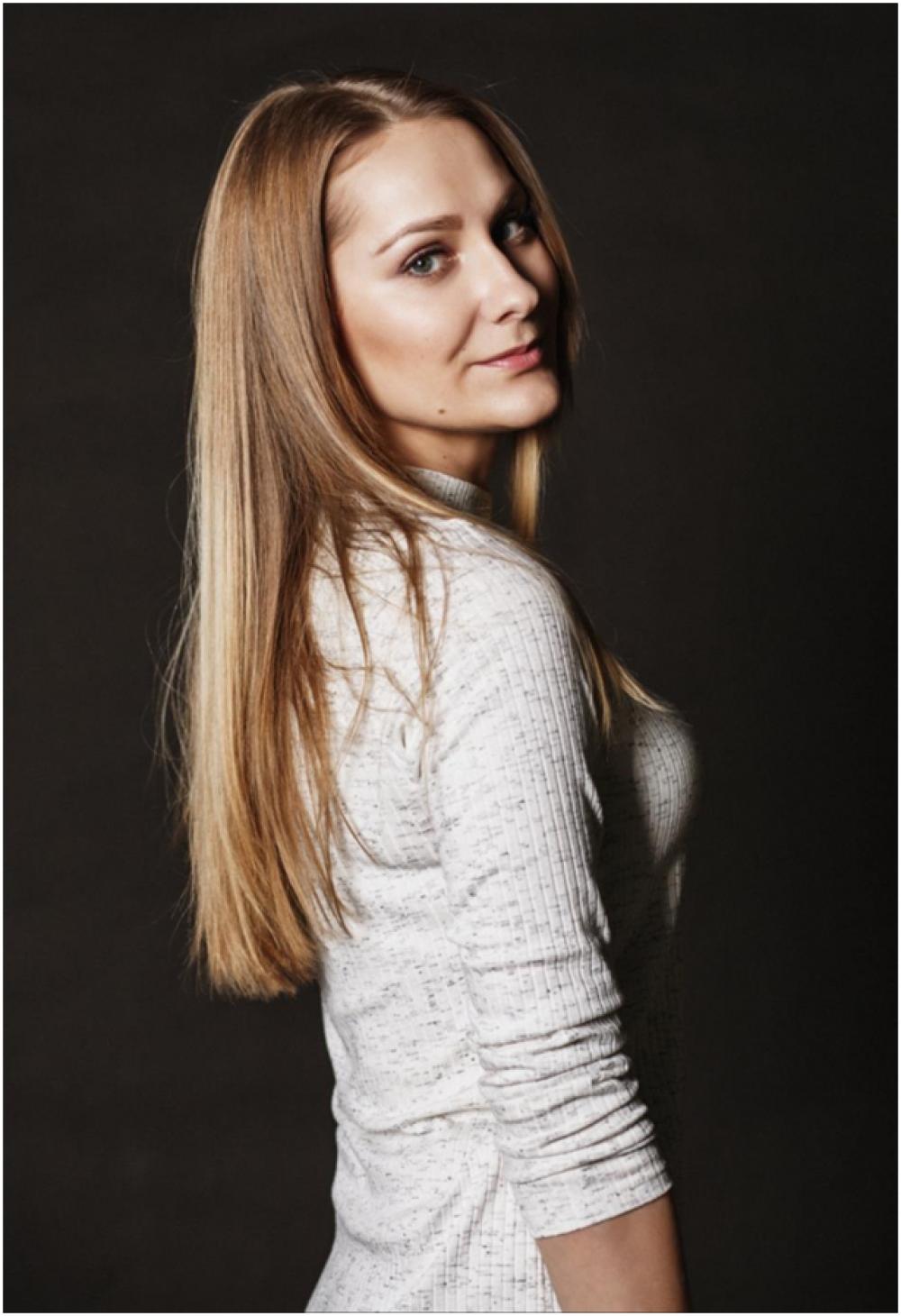 Анасасия Теряник, финансовый менеджер.