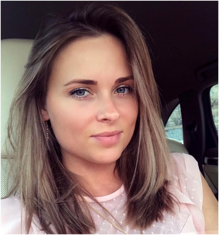 Ольга Боброва, специалист по снабжению.