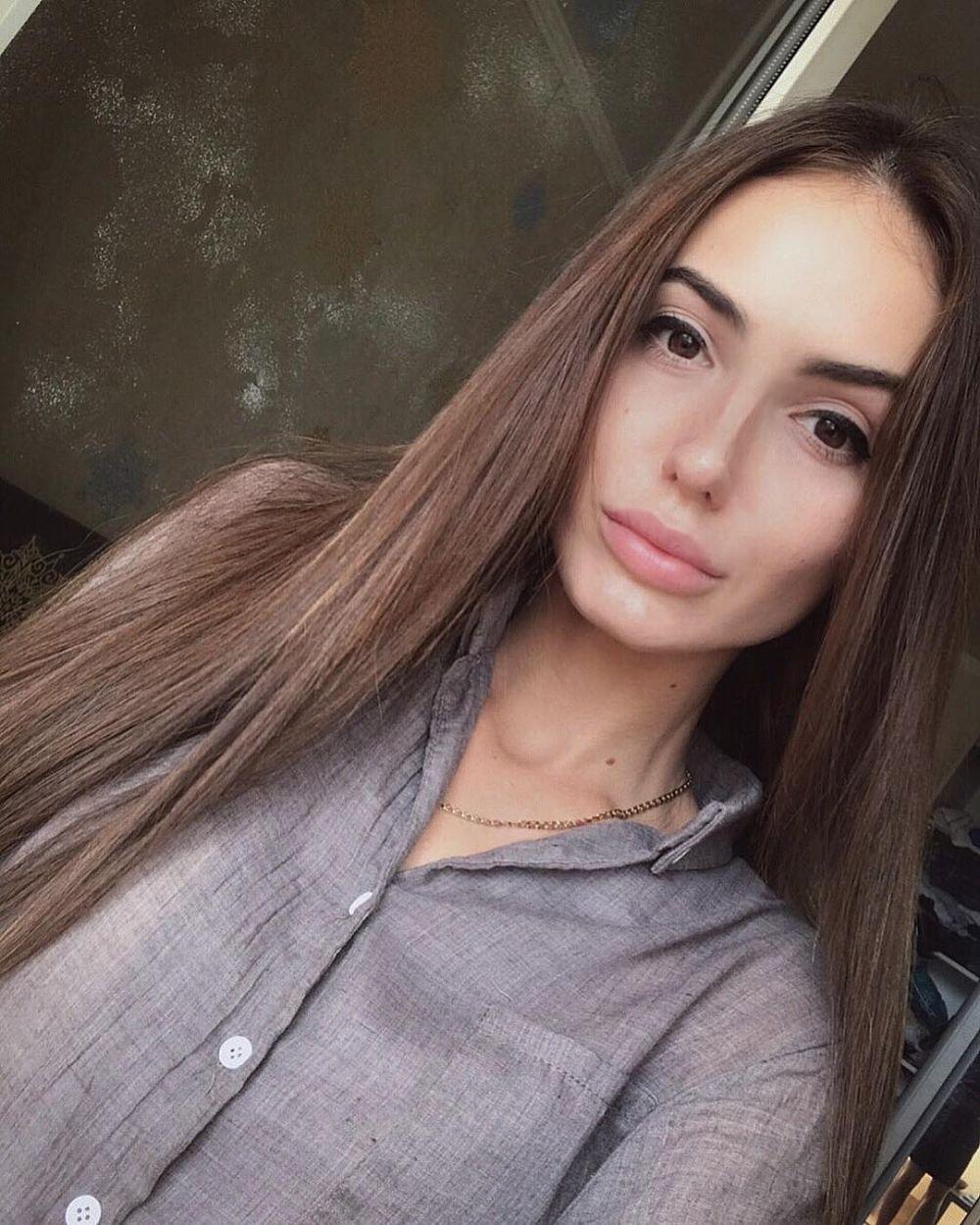 Виктория Гончарова, офис-менеджер.