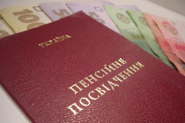 В Украине до конца года планируют дважды пересчитать пенсии