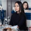 Алина Соломатина, менеджер по работе с клиентами.