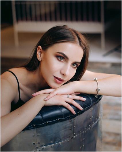 Мария Кузнецова, старший менеджер клиентского сервиса.