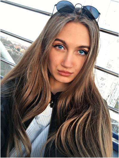 Екатерина Гресова, инженер-эксперт.