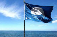 Безопасный отдых. Какие 14 украинских пляжей отмечены Голубыми флагами?