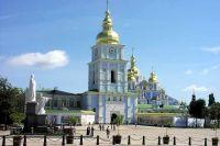 В центре Киева запретили парковать автомобили
